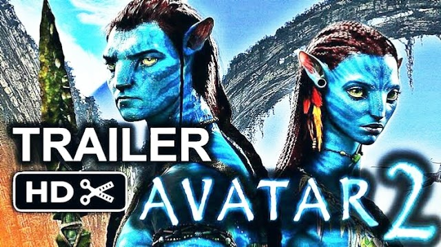 Coming Soon Avatar 2.....!!!