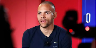 Martin Braithwaite reflects on Barcelona interest during his time at CD Leganes