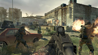Download Call of Duty - Roads to Victory (Europe) Game PSP for Android - ppsppgame.blogspot.com