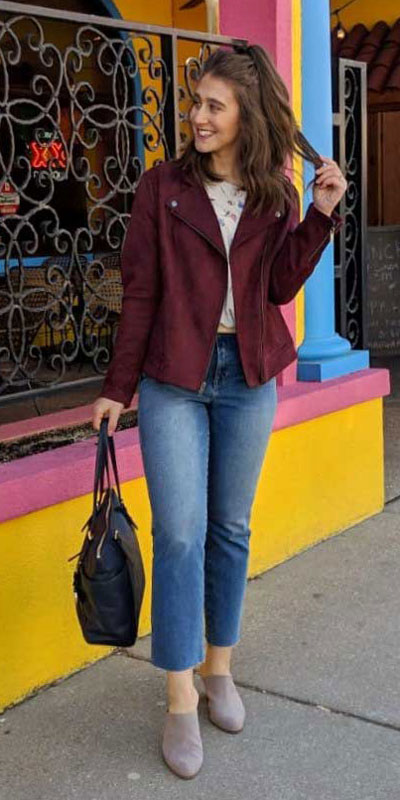 21 Fabulous Fall Outfit Ideas to Start Fall with Style. From work to brunch to date-night, you'll be falling for these ideas that will suit your every need. Women's Style + Fashion via higiggle.com | coat outfits | #fall #winter #outfits #coat