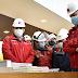 Autoridades destacan ofertas de cuatro compañías para construcción de Hospital de Cauquenes, Parral y Constitución