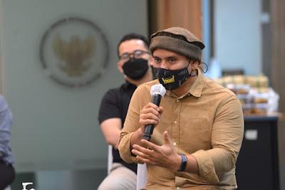 Audiensi Musisi Indonesia: Mencari Solusi Konstruktif Industri Musik