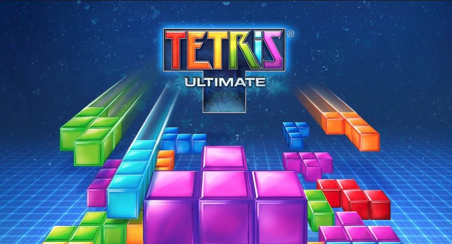 Tetris Game Facebook Messenger