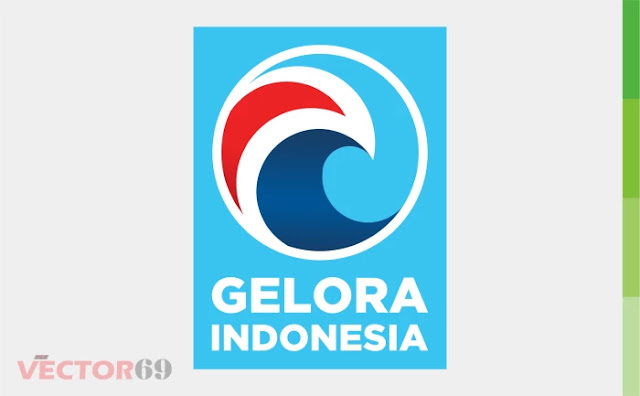Logo Partai Gelora Indonesia - Download Vector File CDR (CorelDraw)