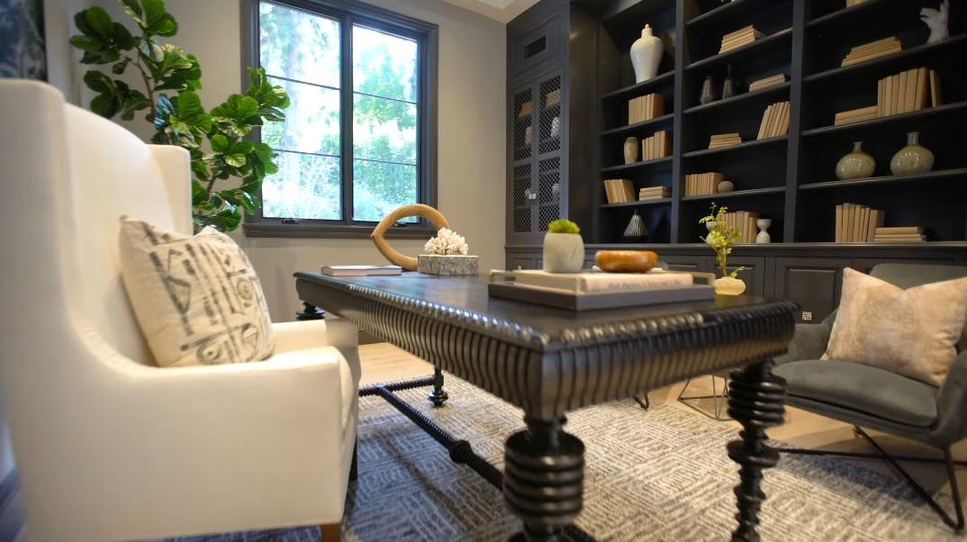 50 Interior Photos vs. Tour 9520 Hidden Valley Rd, Beverly Hills, CA Ultra Luxury Mansion