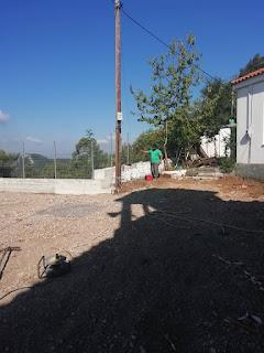 Έτοιμο το τοιχίο στις Μαρκάτες 72254614 540104453409306 1080995774654840832 n