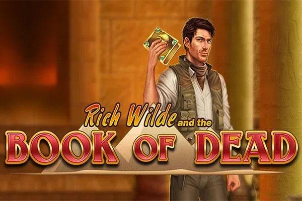Main Gratis Slot Demo Book of Dead Play N GO