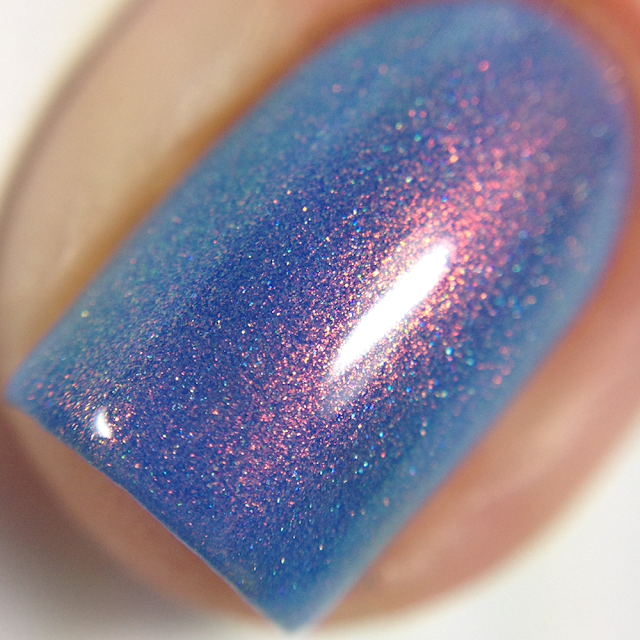 Alchemy Lacquers-Wild Blue Yonder