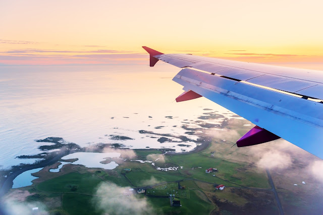 Cheap flights to Iceland from the U.S. Tips to travel to Iceland