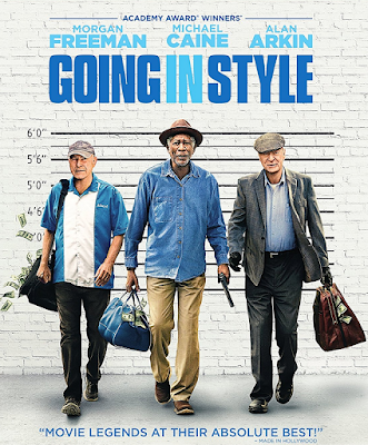 Going In Style [Latino] [Versión Original]