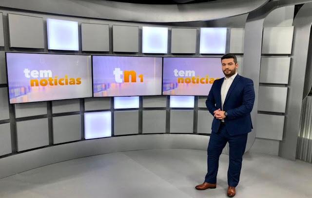 Telejornais da TV TEM ganham novos estúdios