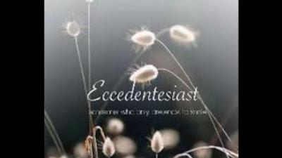 novel eccedentesiast