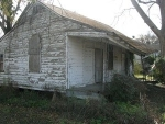 Southern slave quarters (LBS)