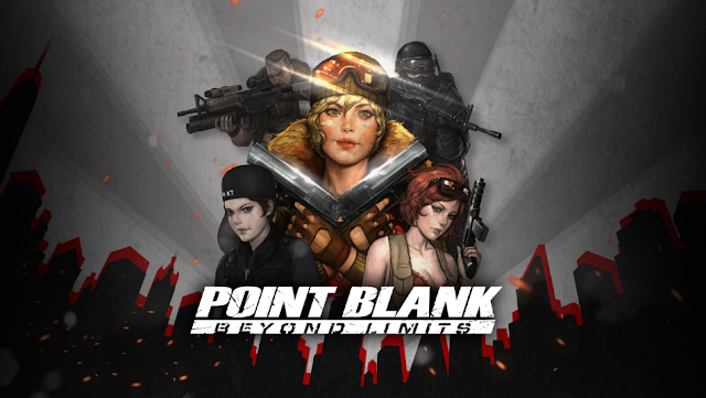 Point Blank Beyond Limits Zepetto
