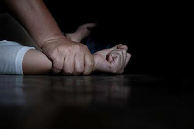 Estupro de Vulnerável