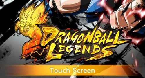SAIU !!! Dragon Ball Legends Apk v0.10.1