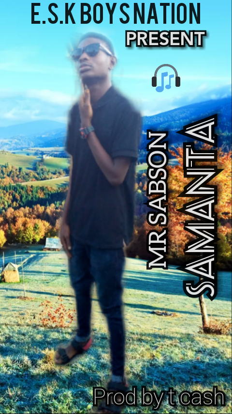MUSIC: Mr Sabson - Samanta
