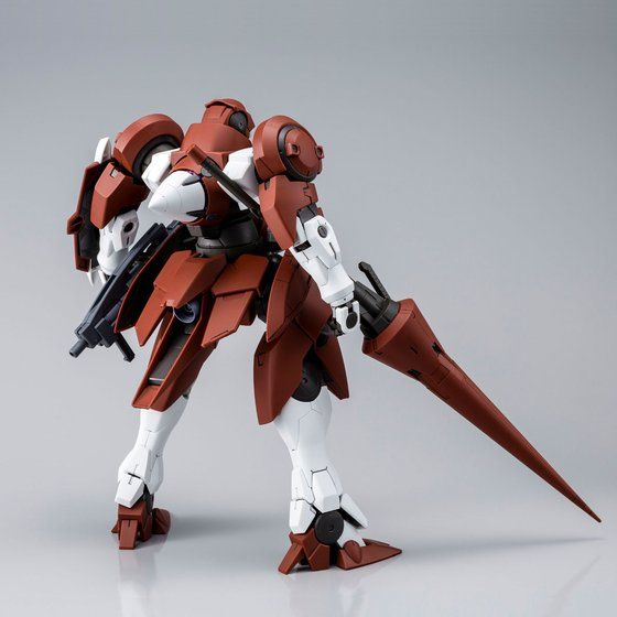 P-Bandai: MG 1/100 GN-X III [A-Laws Type] [REISSUE] - Release Info - Gundam Kits Collection News and Reviews