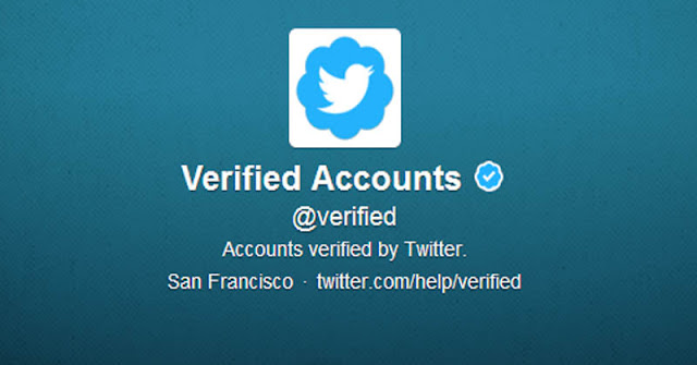 Pengalaman Mendapatkan Centang Biru dari Twitter