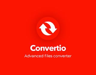 Convertio Logo