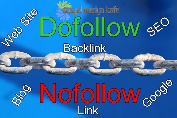 Dofollow Nofollow Link Ne Demek