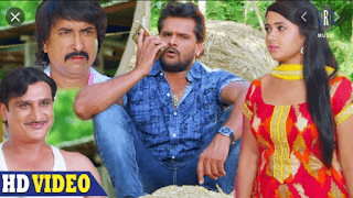 khesari lal comedy film list