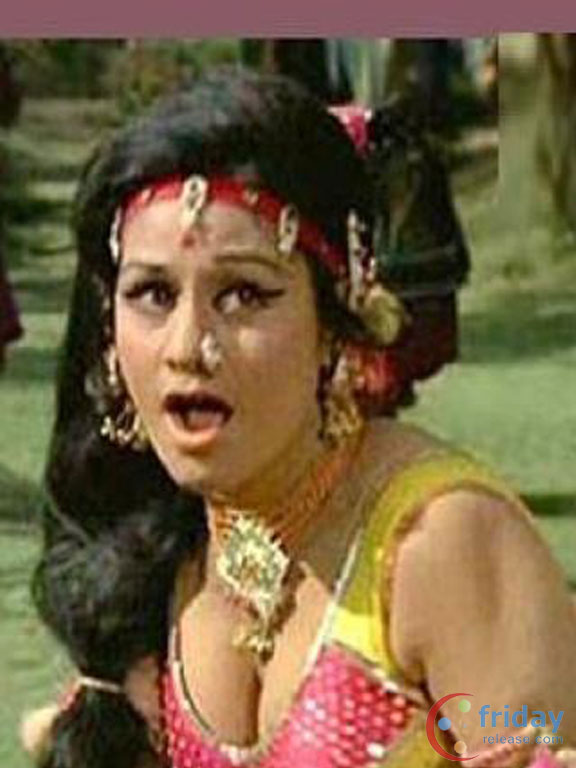Aruna Irani Young And Hot Pictures  Celebrity Wallpapers-6964