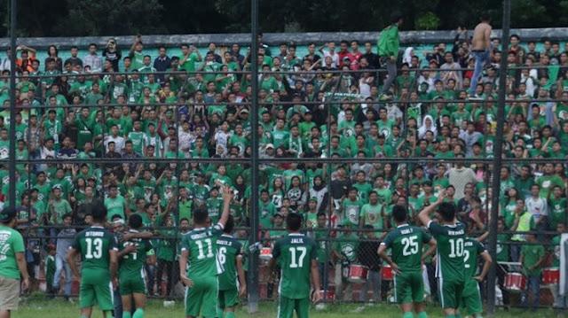 MANTAP! Menang 2-1 Atas Martapura FC, PSMS Medan Selangkah Lagi Menuju Liga 1