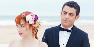 Mete Seyma si sposano Cherry Season