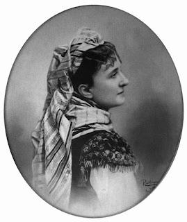 Hortense_Schneider as La Périchole