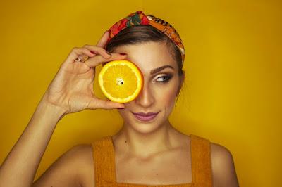 cara pakai serum vitamin c agar hasilnya lebih baik