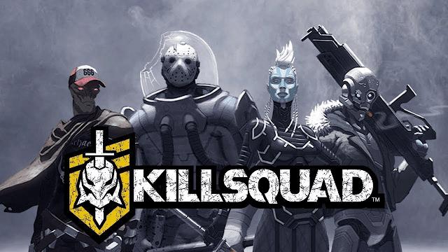 Link Tải Game Killsquad Mieendx Phí Thành Công