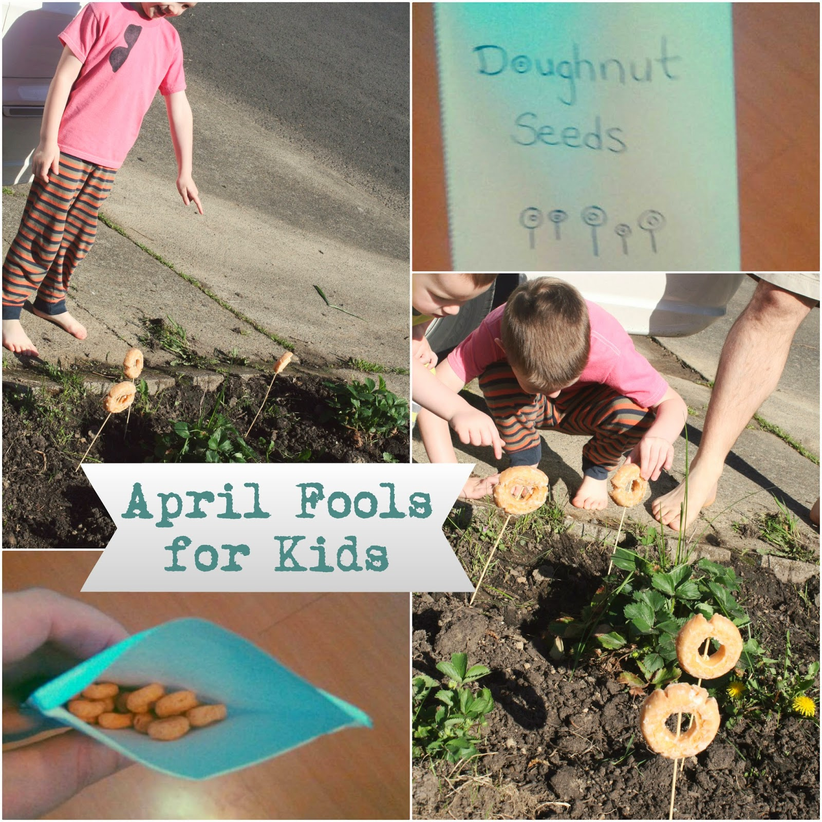 april fools day for kids