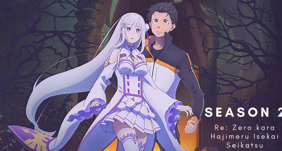 Download Re: Zero Kara Hajimeru Isekai Seikatsu Season 2 Episode 4 Subtitle Indonesia