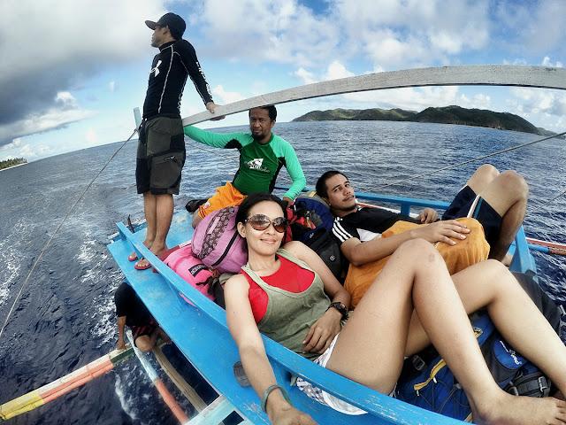 Balut Island Getaway