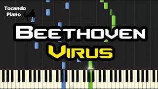 beethoven virus piano