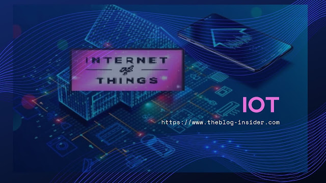 What is internet of things ( IoT)?