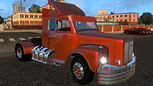 Brazilian Trucks Pack 1.4