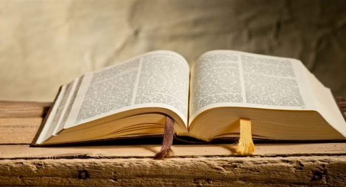 Ten Things God's Word Does In Your Life