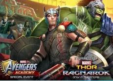 Marvel Avengers Academy Mod Apk 2018 [Update Terbaru] V2.10.0
