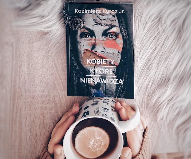 Kryminał | Kobiety, które nienawidzą, Kazimierz Krycz Jr.