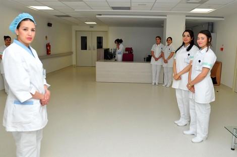 مطلوب 50 مساعدين اداريين ومساعدين طبيين بشهادة البكالوريا فما فوق بمدينة وجدة