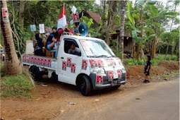 Pemilihan Petinggi di Kabupaten Jepara Kembali di Gelar Serentak Pada Akhir Tahun 2019