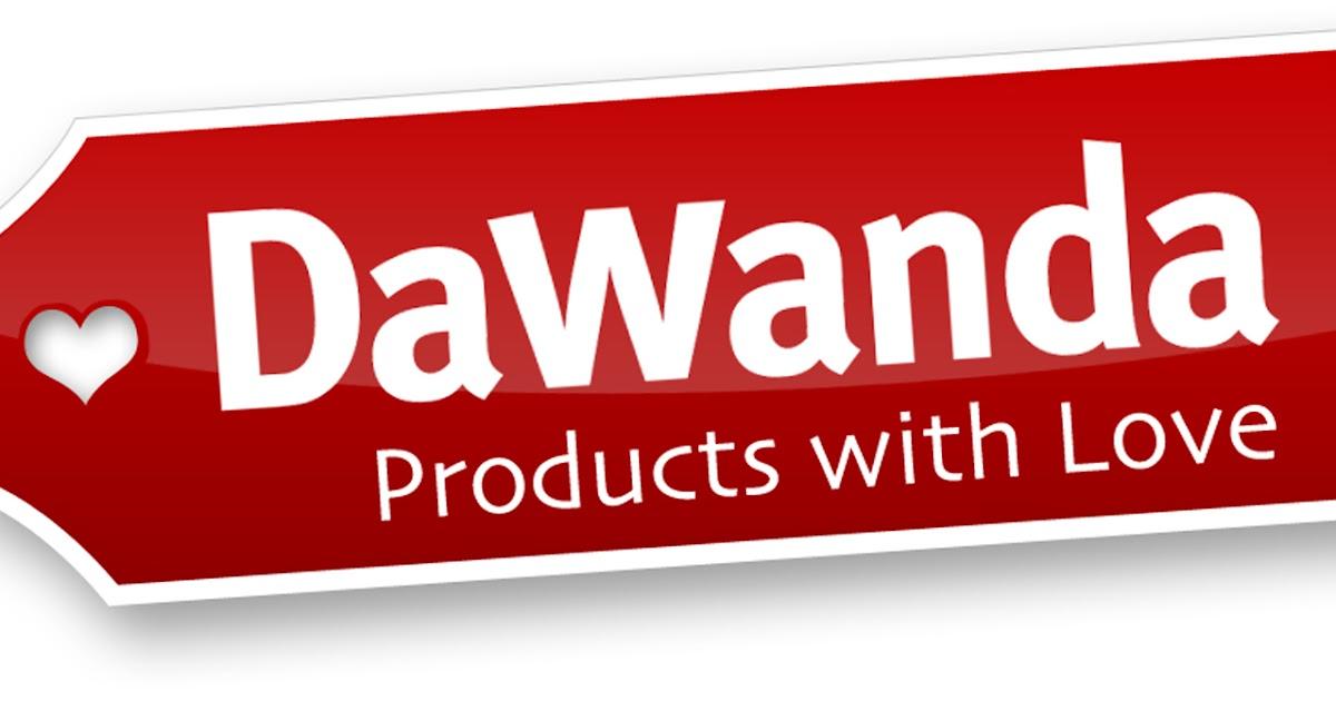 Vende tus Manualidades en DaWanda - Un Mundo de Manualidades