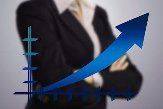 ROCE bietet ein Einblick in die Effizienz des Managements