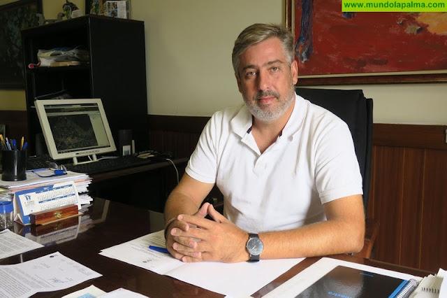 El Cabildo impulsa la puesta en marcha de proyectos emprendedores con la tercera edición de 'La Palma Crowdfunding'