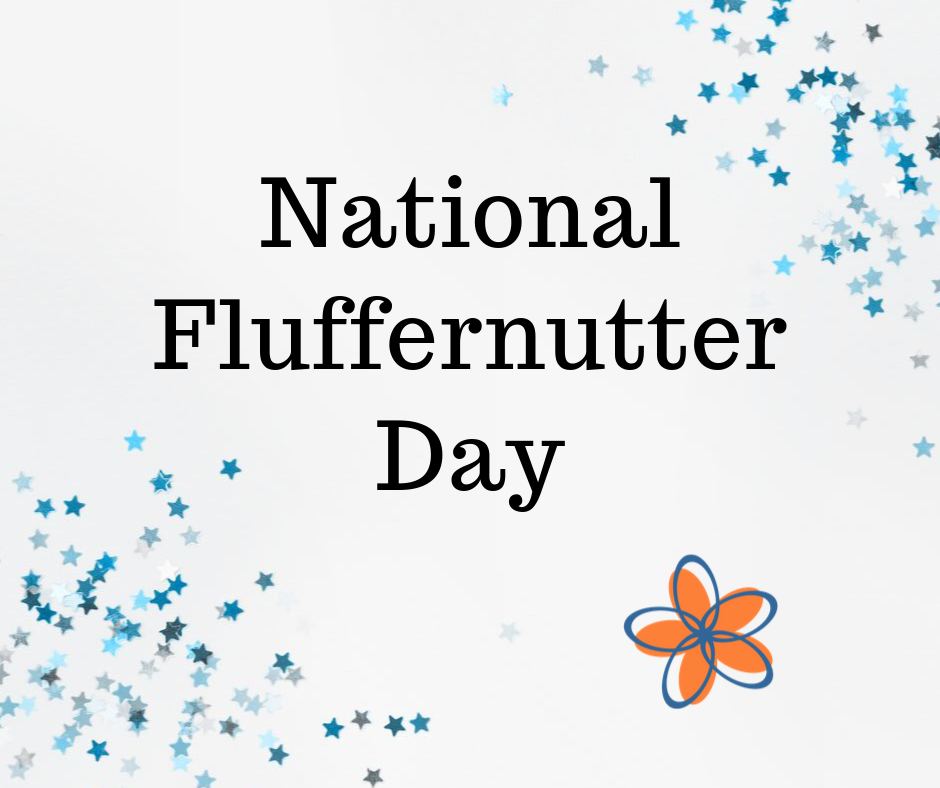 National Fluffernutter Day Wishes For Facebook