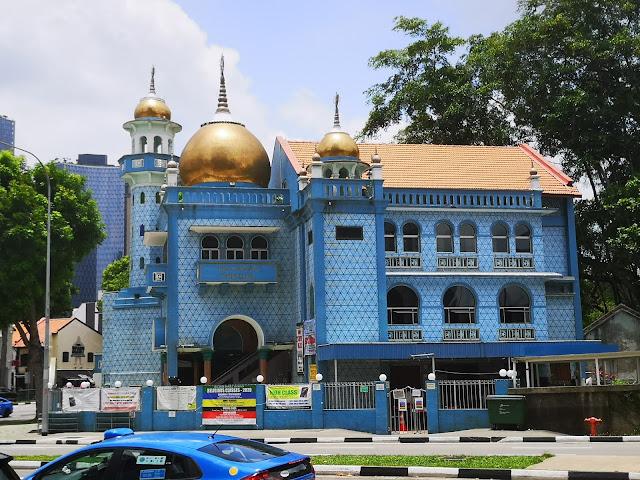 Malabar Muslim Jama'ath Mosque