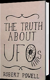 The Truth About UFOs