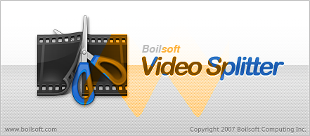 Boilsoft Video Splitter 7.02.2